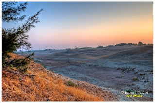 Sand Dunes in Laoag | by - ponsitoblue -
