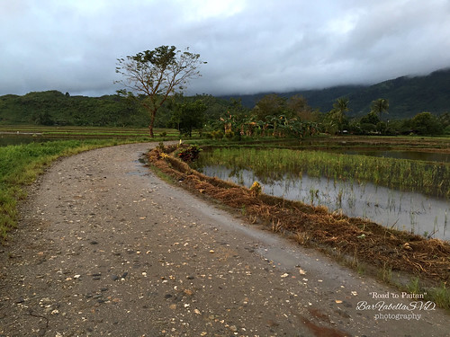 Road to Paitan | by ibarra_svd