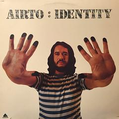 AIRTO:IDENTITY(JACKET A)