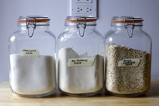 replacement canisters after a clumsy year