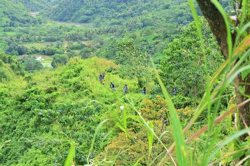 Mt. Lubo Climb