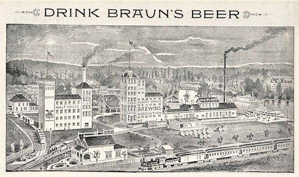 braun-beer-poster