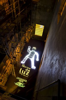 10ft Giant LightMan | by Athalfred DKL
