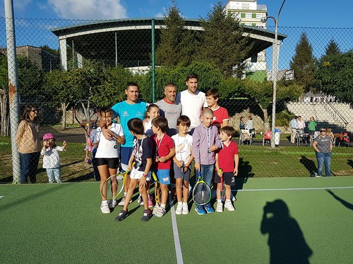 Circuito Gadis Ferrol (Octubre 2016) Casino Ferrolano