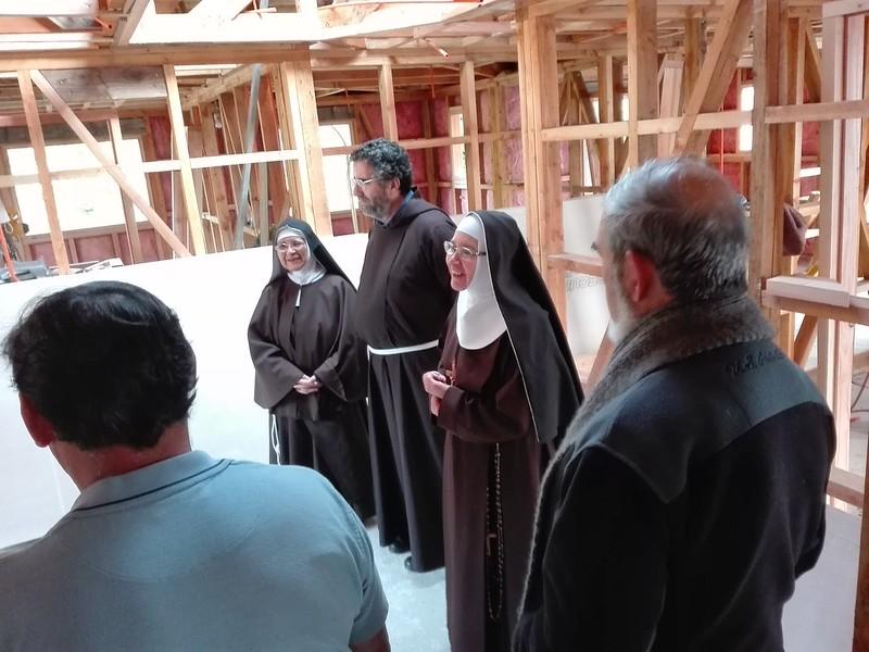 Monasterio Hermanas Clarisas Capuchinas
