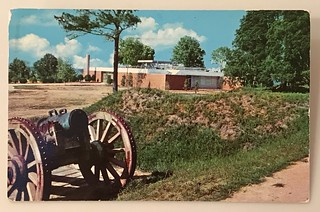 Yorktown, Virginia postcard | by blakespot