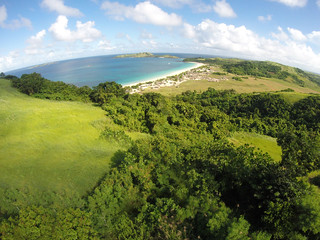 Calaguas Day 3 - Go Pro x Drone Shot (Family)-2.jpg | by OURAWESOMEPLANET: PHILS #1 FOOD AND TRAVEL BLOG