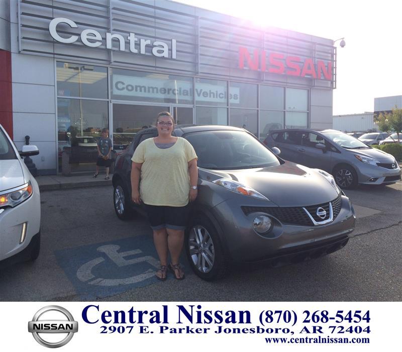 By Centralnissanjonesboro #HappyBirthday To Andrea From Chris Claude At Central  Nissan! | By Centralnissanjonesboro