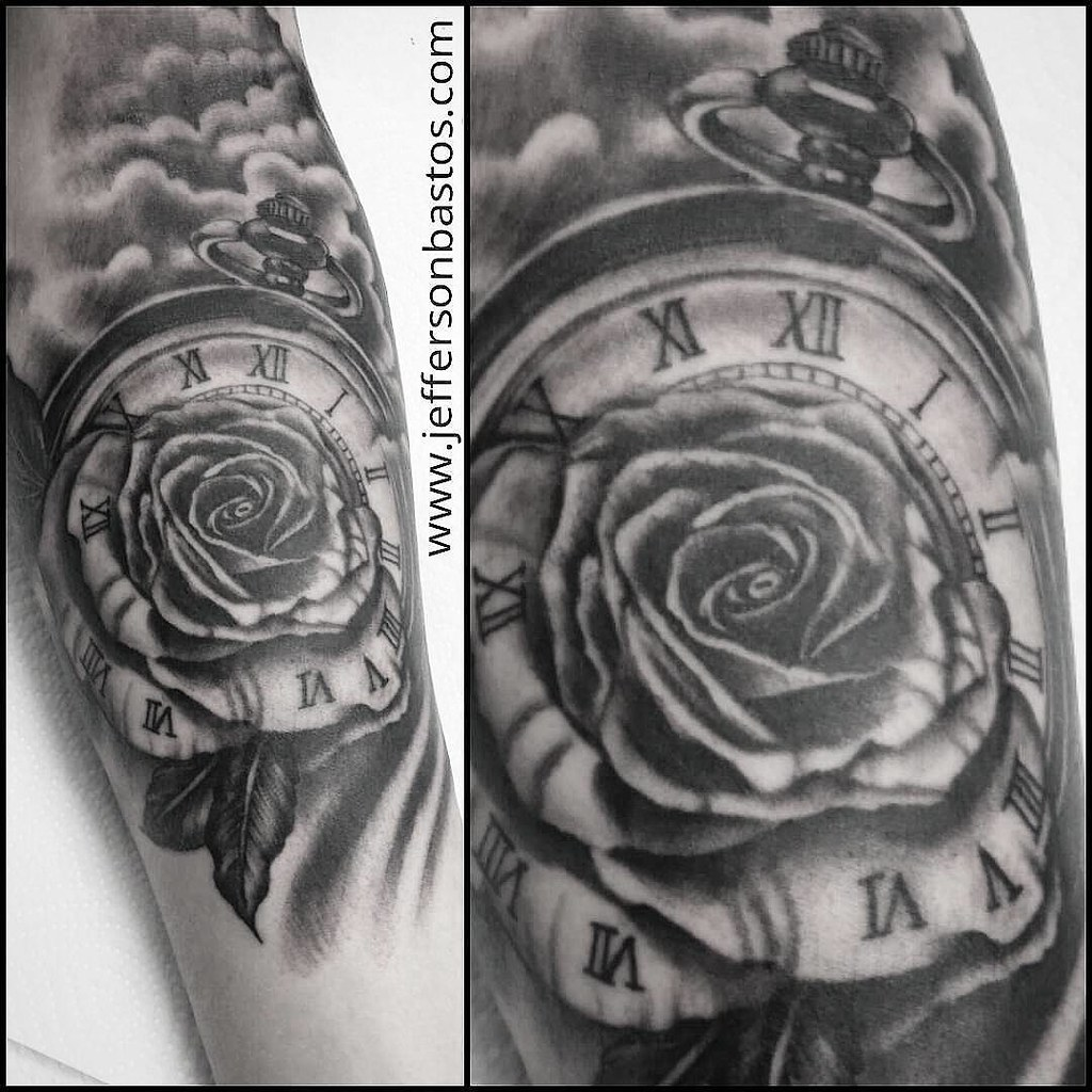 JB Tattoo @stencilstuff @cheyennetattooequipment @eternali… | Flickr