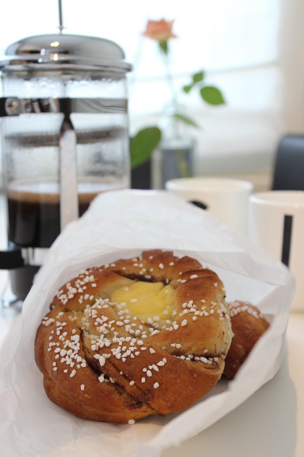 Cinnamon buns / etdrysskanel.com
