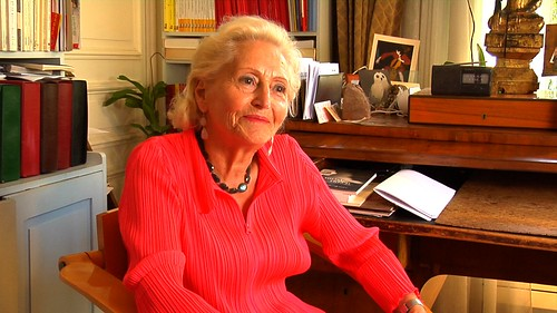Cinématographe Colette Soler