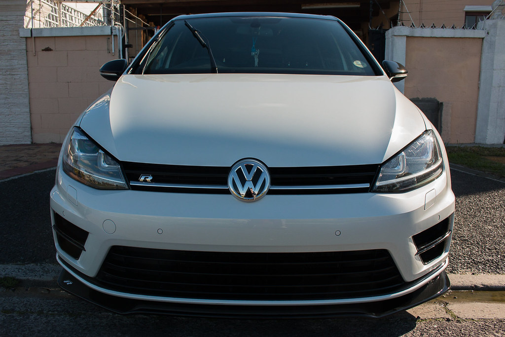 oryx white vw golf   detailed  volkswagen club  south africa