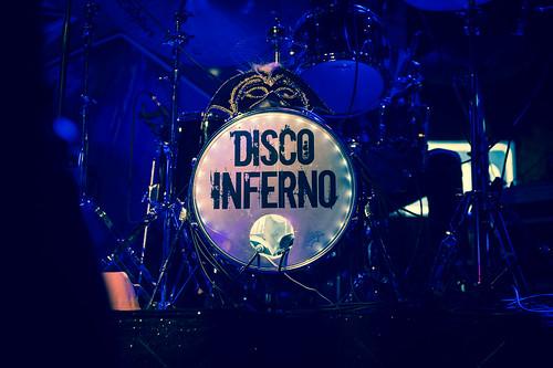 2015-09-25 Disco Inferno