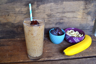 Lets-Date-Smoothie | by Farm Fresh To You -