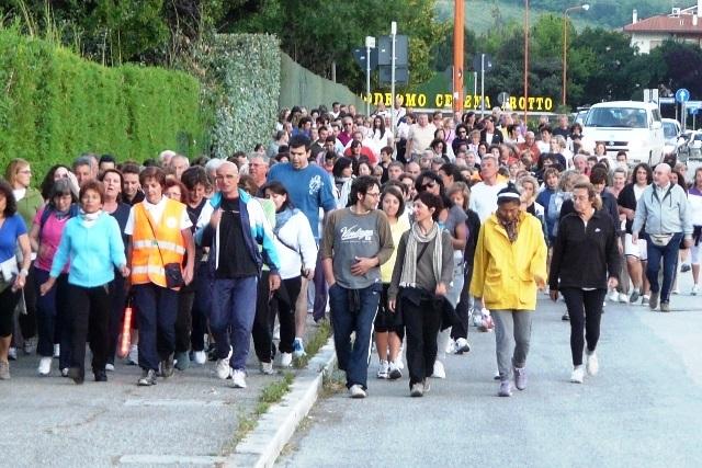 Noicattaro. Sport in Cammino intero