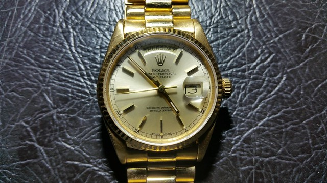 rolex and others 162