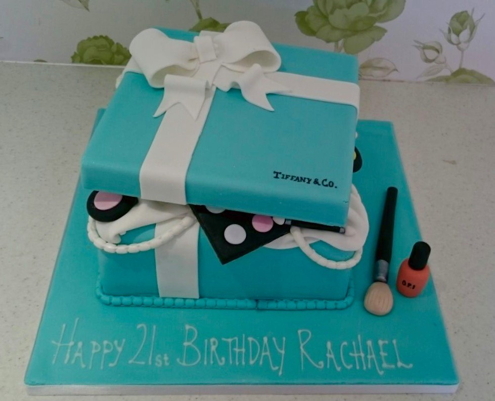 Another Picture Of Tiffany Jewellery And Makeup Birthday C Flickr
