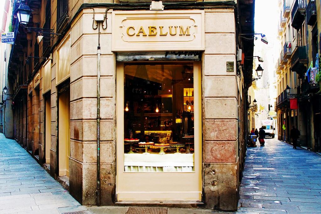 Guia de onde e o que comer em Barcelona - Caellum