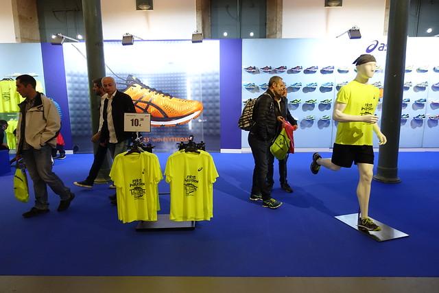 2016 Porto Marathon EXPO