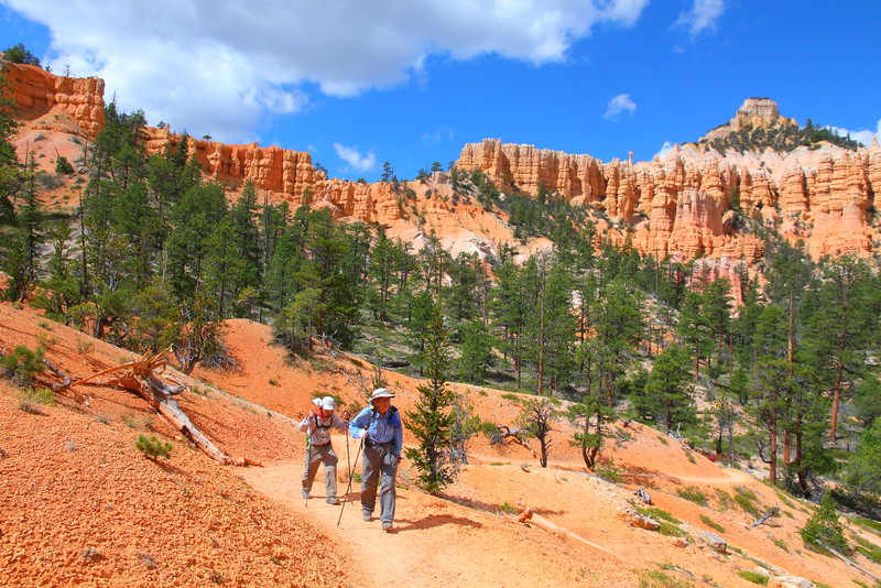 IMG_5503 Fairyland Trail, Bryce Canyon National Park