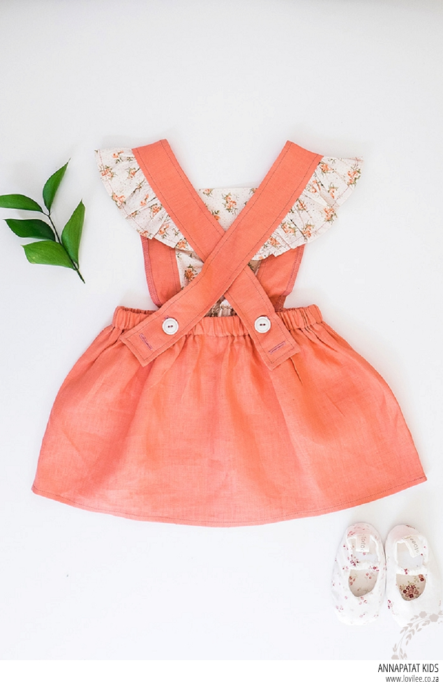 Annapatat Kids Clothing