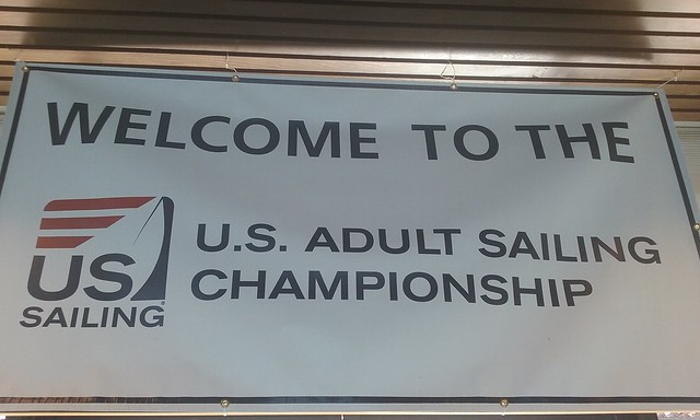 2016 US Adult Championship