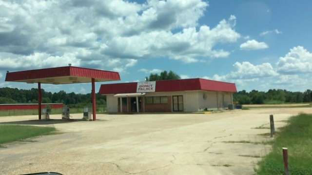 Ouachita, Arkansas_Donut Palace