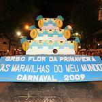 FLOR DA PRIMAVERA - 2009