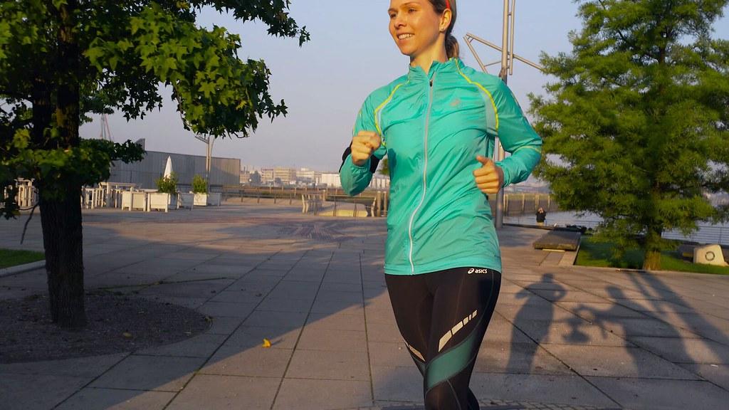 Hafencity Runner Behind The Scenes