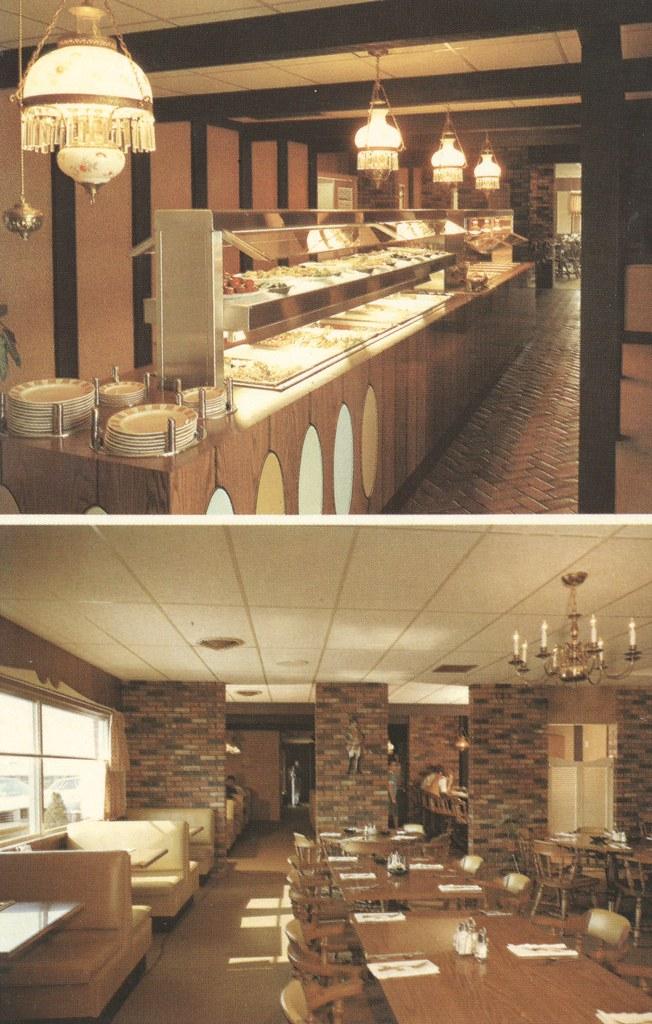 Rosener's Motor Lodge & Restaurant - Flat River, Missouri