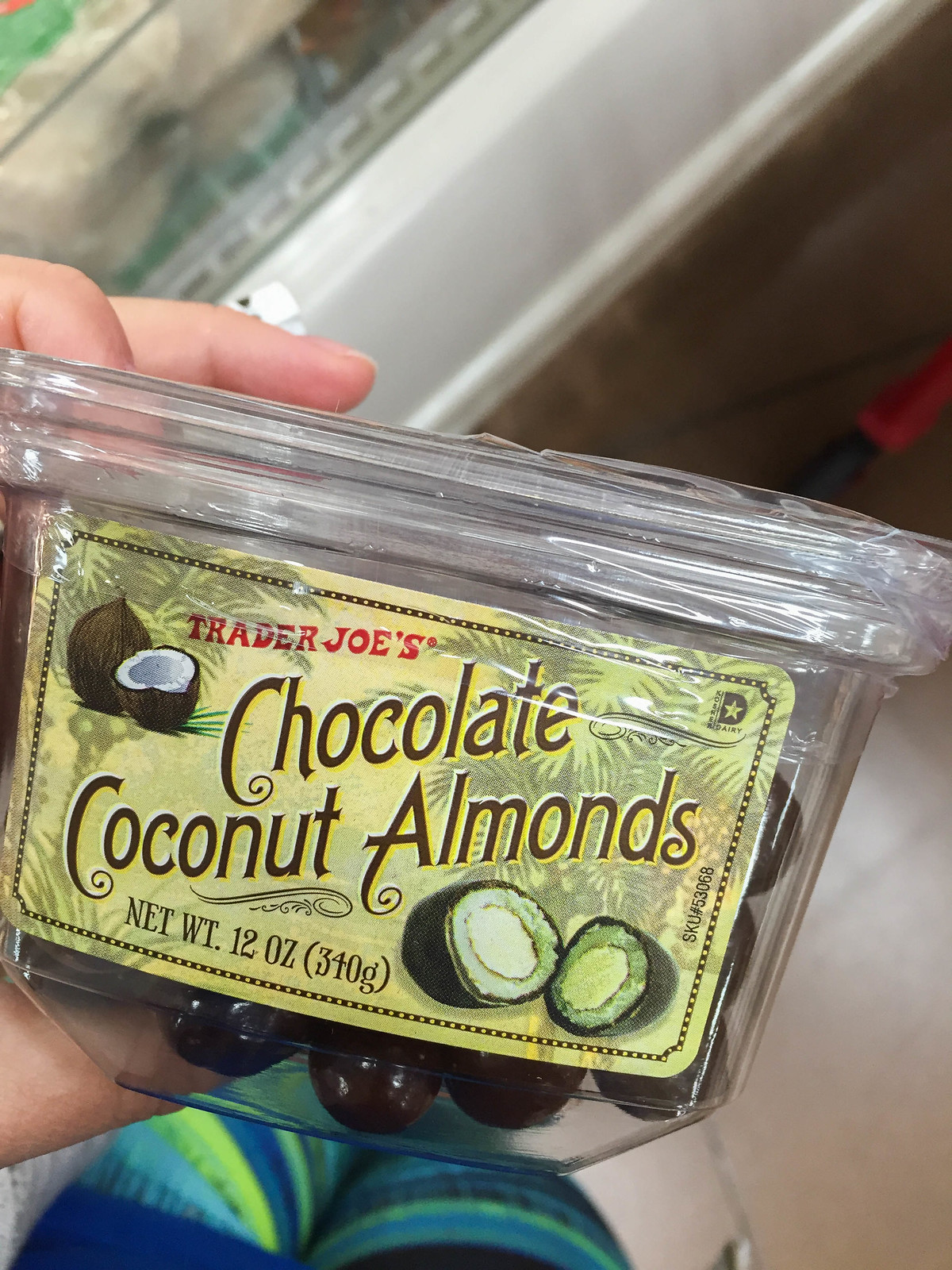 Trader Joe's Favorites