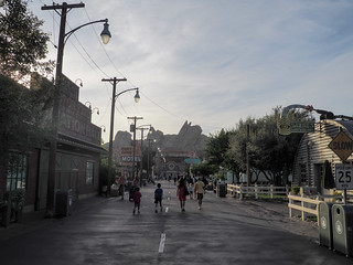 Disneyland/California Adventure | by Andrew Dupont