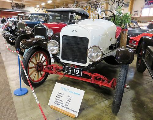 Vehoniemen automuseo IMG_4457
