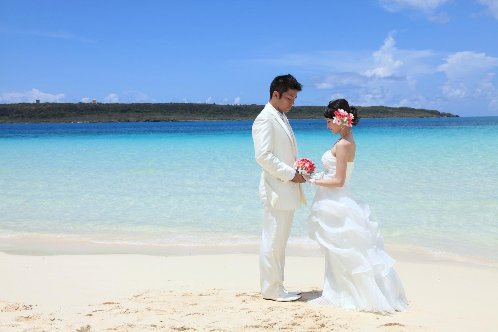 結婚 記念 写真 3