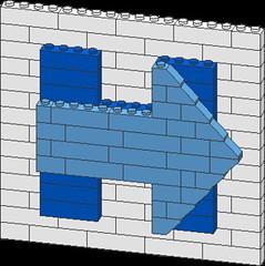 Hillary for America Logo