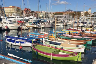 Port de Nice | by airlines470