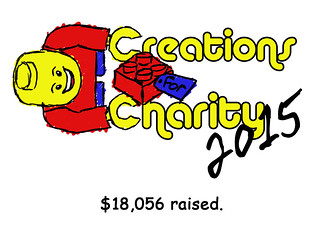 Creations for Charity 2015 final results | by Nannan Z.