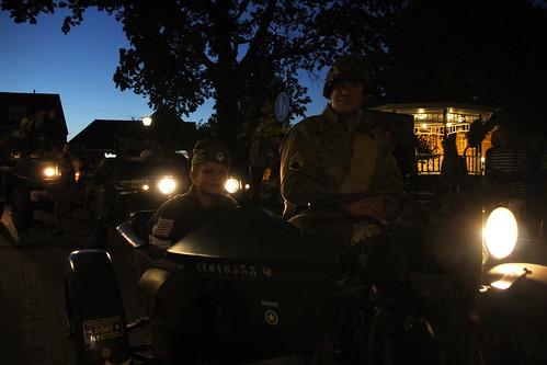 Bevrijding Nuenen 23 september 2016