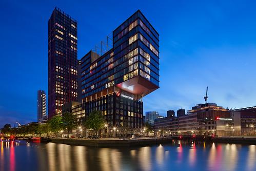 Havensteder Gebouw Rotterdam | Rotterdam | Netherlands ... Havensteder Rotterdam