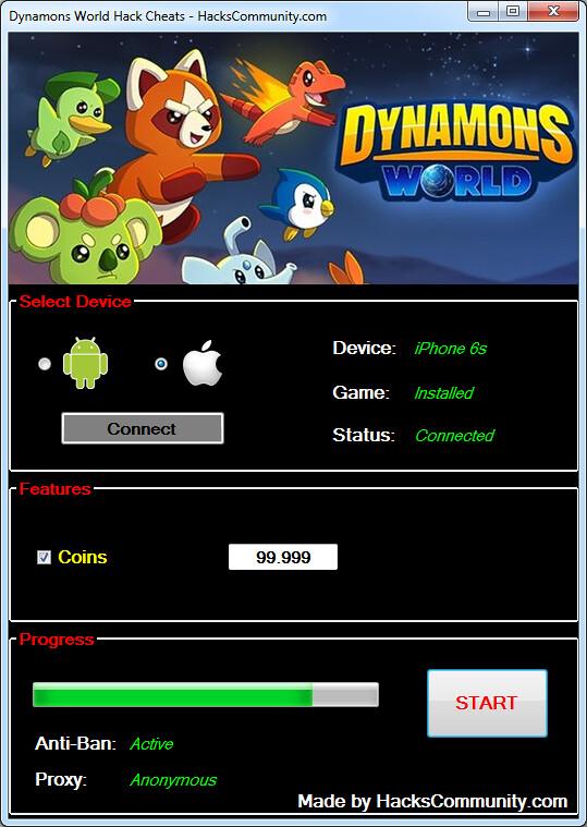 Dynamons World Hack Cheats Dynamons World Hack Cheats Tuto Flickr