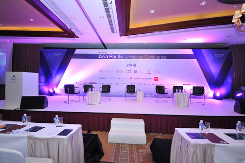 17th Annual Asia Pacific Airfinance Conference | Day 2