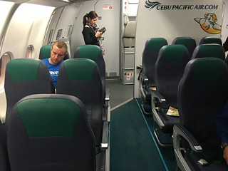 Cebu Pacific A330 Seating | by www.iCandy.pw