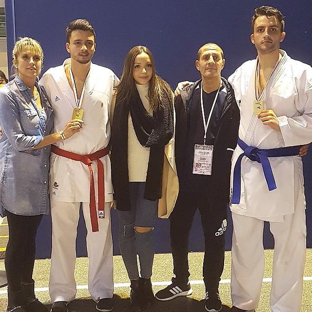 Famille Serfati