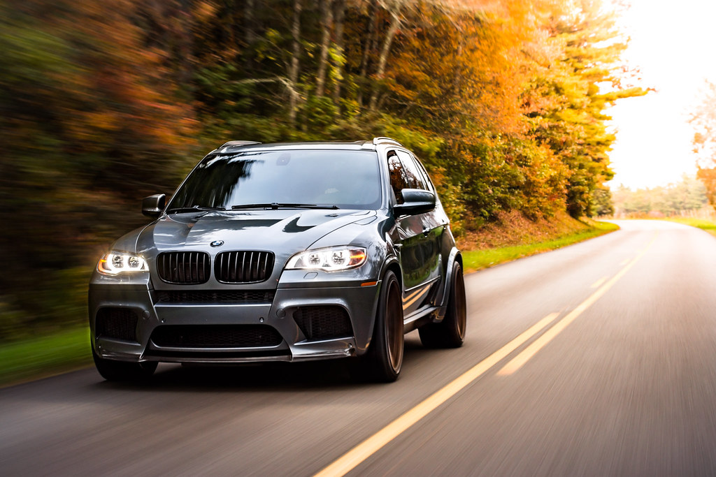 X5M performance and handling mods? - Xoutpost com