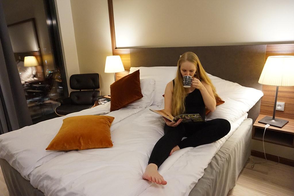 Clarion Hotel Helsinki (32)