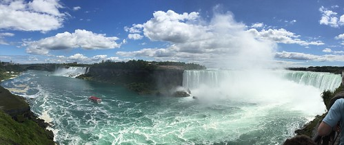 Niagara Falls | by Marramgrass