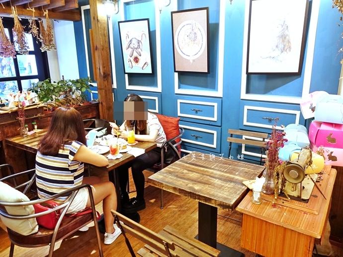 7 Bonnie Sugar 台北 師大商圈 手做甜點 水果塔 水果派