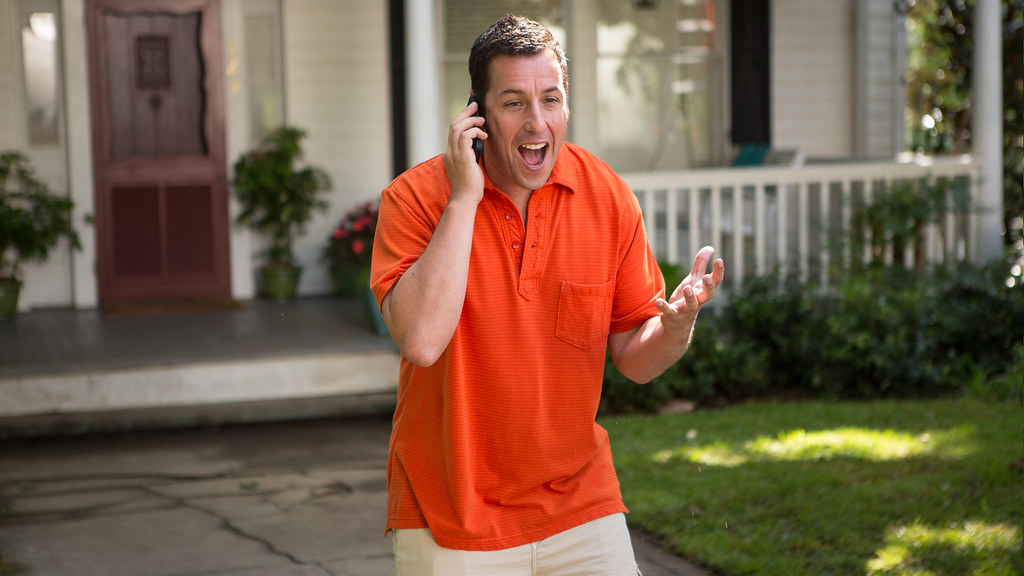 adam sandler college I just learned that an adam sandler film, jack & jill, comes to video this week i haven't seen jack & jill, but every time i'm reminded of adam sandler, i'm reminded of an easier time, my college days.