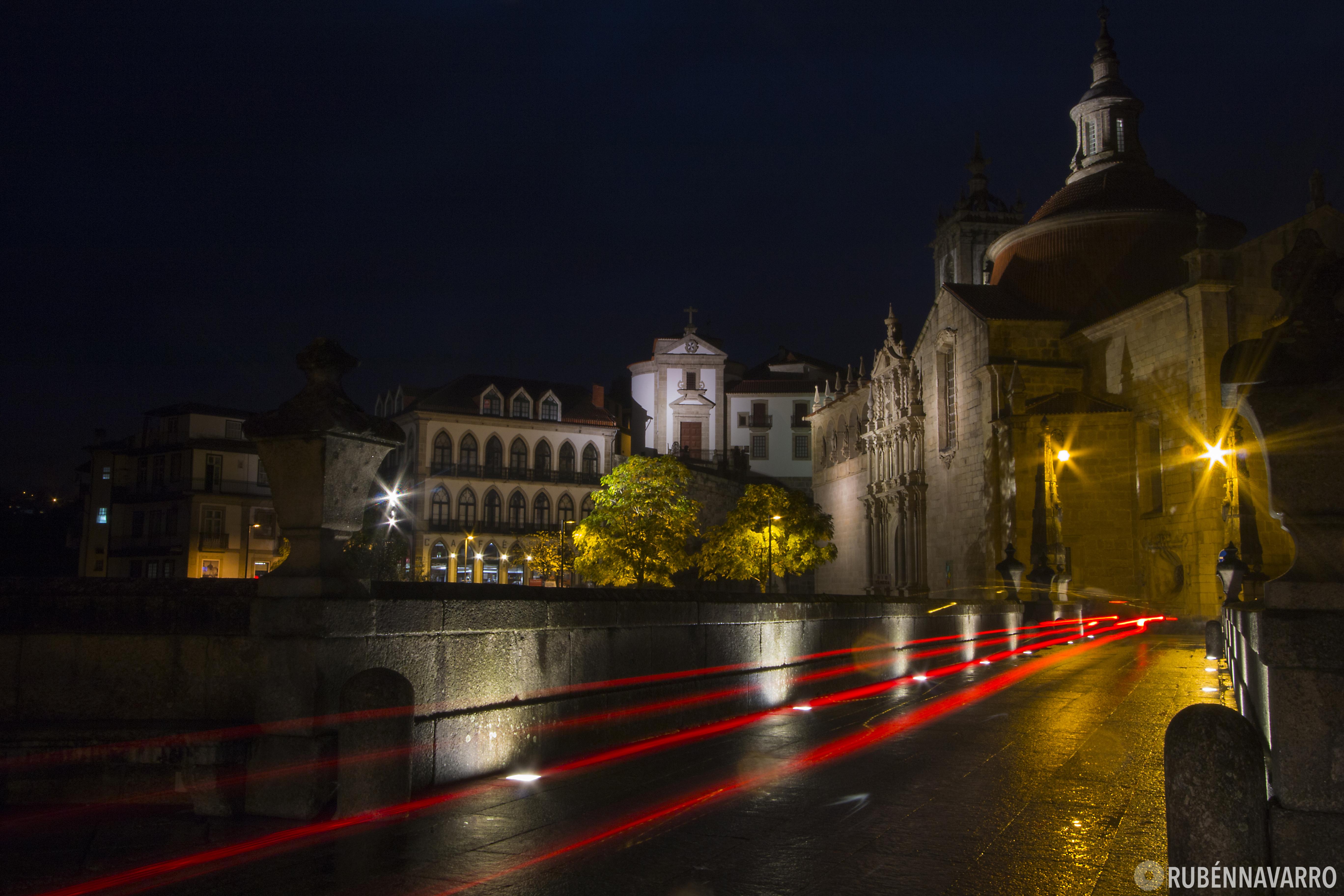 Lo mejor de Portugal - Amarante