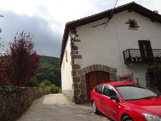 Calle de Camino de Santiago